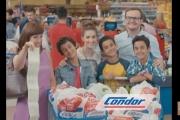 Comercial Condor 2015