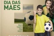 Dia das Mães Shopping Curitiba